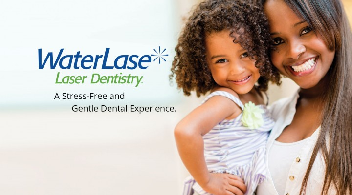 Waterlase: A Better Dental Experience